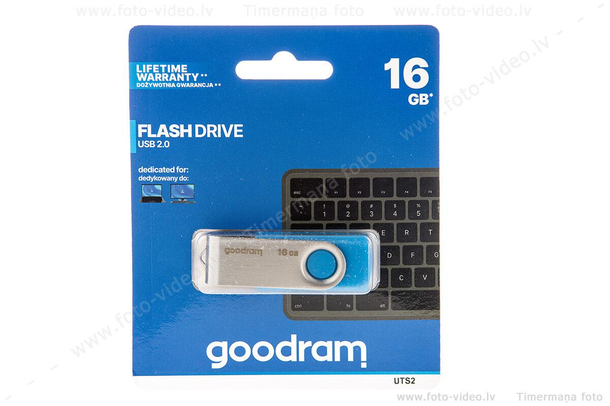 USB flash Goodram 16GB 2.0
