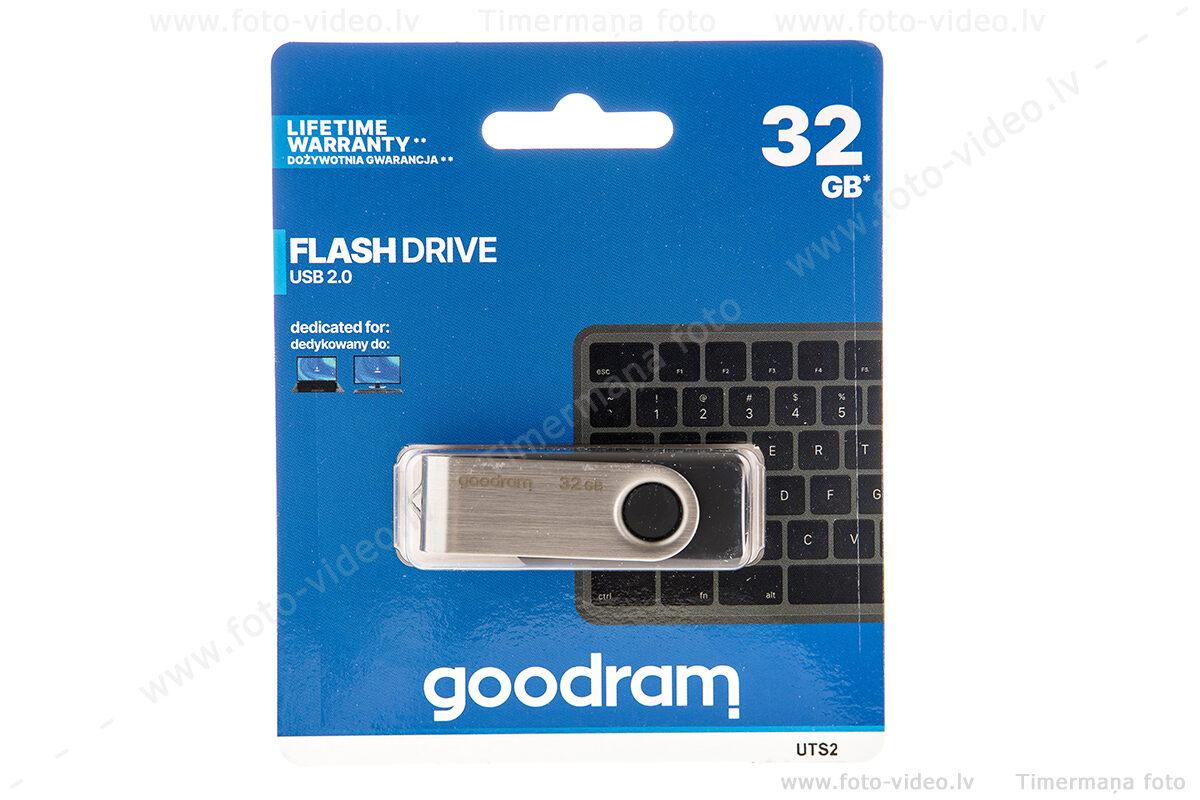 USB flash Goodram 32GB 2.0