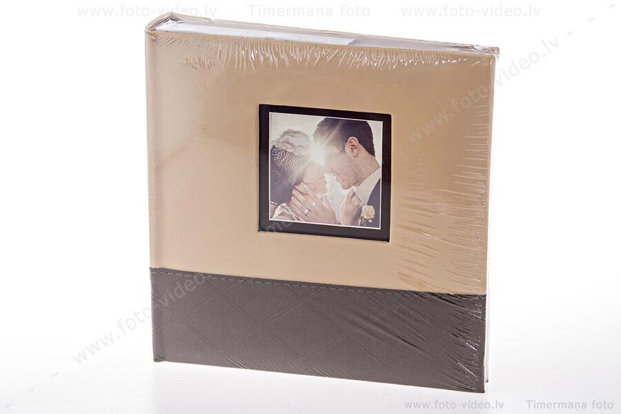 Foto albums Gedeon 10x15 200 bildēm
